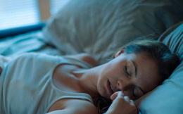 Những cách để ngủ lại sau khi thức dậy vào giữa đêm