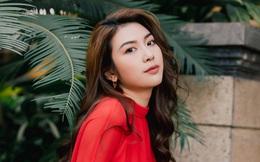 Á hậu Thúy Vân tuyên bố sẽ tổ chức đám cưới trong năm 2020, lần đầu kể chi tiết về ông xã tương lai