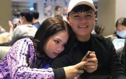 Cầu thủ Quang Hải vừa bỏ theo dõi trang cá nhân, Huyền My liền bất ngờ tiết lộ mối quan hệ của 2 người trong quá khứ