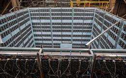 Một nhà máy điện khí xây dựng hệ thống đào bitcoin, mỗi ngày thu về 50.000 USD tiền ảo
