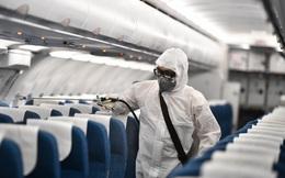 Bộ Y tế thông báo khẩn 8 chuyến bay vào Việt Nam có người nhiễm Covid-19