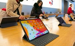 iPad cháy hàng ở Trung Quốc - Ai cũng muốn mua về cho con học online