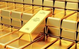 """Giá vàng tiếp tục """"lao dốc không phanh"""""""