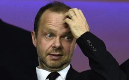 Man United thiệt hại nửa tỷ bảng vì dịch Covid-19