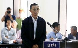 Cựu Chánh Thanh tra Bộ TTTT được trả tự do tại tòa