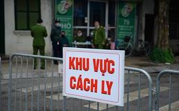 Cách ly, theo dõi sức khoẻ 49 người Trung Quốc đi qua nước thứ 3 nhập cảnh vào Việt Nam