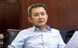 Tổng Giám đốc Vietnam Airlines gửi tâm thư  chia sẻ sau khi nữ tiếp viên dương tính lần 1 với Covid-19
