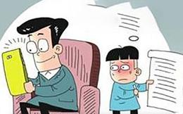 7 kiểu làm bố tưởng vô hại nhưng lại ảnh hưởng nghiêm trọng đến sự phát triển và thành công trong tương lai của con