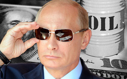 """Chủ tịch Hạ viện Nga: Không phải dầu mỏ, TT Putin mới là """"lợi thế lớn nhất"""" của nước Nga"""