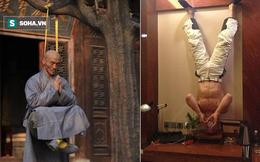 Cao thủ Vịnh Xuân, Thiếu Lâm lại gây ngỡ ngàng sau màn say rượu rồi thách đấu võ sĩ MMA