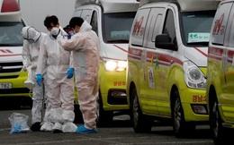 Virus nCoV có thể lây lan trong môi trường xe ô tô như thế nào?