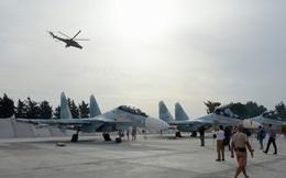 """Mỹ và NATO """"choáng váng"""" trước hàng rào căn cứ quân sự của Nga trên khắp thế giới"""