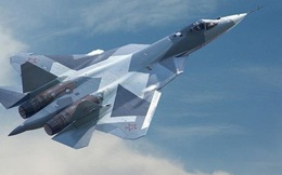 Sốc: Chiến trường thứ 3 làm Nga thiệt hại 2 máy bay Su-57 một ngày