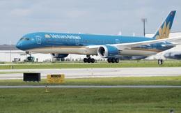 Vietnam Airlines sẽ đưa hành khách đủ điều kiện sức khỏe từ Châu Âu về Việt Nam