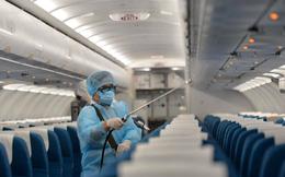 Hà Nội ghi nhận nữ tiếp viên Vietnam Airlines dương tính lần 1 với Covid-19 sau 8 ngày có kết quả âm tính