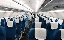 Vietnam Airlines thông tin về nữ tiếp viên 3 lần đầu xét nghiệm âm tính, đến lần thứ 4 dương tính với Covid-19