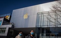 Apple Store toàn thế giới đóng cửa vì dịch COVID-19, riêng Trung Quốc vẫn mở