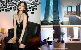 """Choáng với sự giàu có của mỹ nhân """"Canh bạc nghiệt ngã"""": 2 nhà ở Hàn hơn 150 tỷ, biệt thự ở Mỹ rộng 2000 m2"""