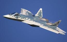 Khó khăn tài chính khiến Nga chưa thể sản xuất hàng loạt tiêm kích Su-57