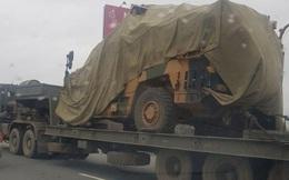 Nga khai thác được bí mật nào từ thiết giáp kháng mìn của Thổ Nhĩ Kỳ?