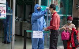 """Covid-19: Trung Quốc có số ca nhiễm """"ngoại nhập"""" vượt xa ca trong nước"""