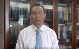 [VIDEO] Chuyên gia lãnh đạo TQ gợi ý châu Âu sử dụng thuốc đông y trong điều trị bệnh nhân COVID-19