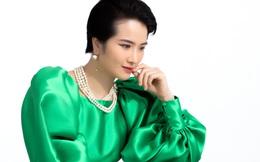 """Người đẹp Cao Thùy Dương bất ngờ tái xuất sau 5 năm """"ở ẩn"""""""