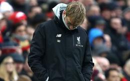 Điều kiện hủy mùa giải được đưa ra, Liverpool nguy cơ lớn mất chức vô địch Premier League