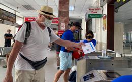 Bệnh nhân người Mỹ nghi nhiễm Covid-19 bỏ đi khỏi bệnh viện Công an 199