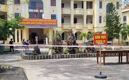 Hành trình di chuyển của bệnh nhân Covid-19 thứ 57 sẽ điều trị tại Quảng Nam