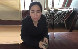 Nữ quái bị tóm sau 7 năm trốn nã ra nước ngoài