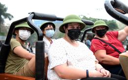 Chính phủ yêu cầu bắt buộc đeo khẩu trang nơi công cộng để phòng dịch Covid-19 nhưng nhiều người vẫn quên