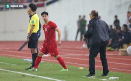 """ĐT Việt Nam lùi ngày tập trung, VFF tính mời """"quân xanh"""" chất lượng cho thầy trò HLV Park"""