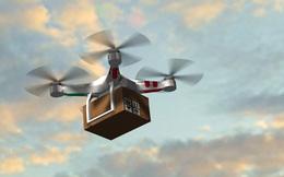 Dùng drone để buôn lậu ma túy và điện thoại vào trong tù