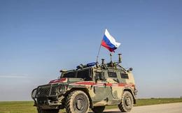 """Nga-Thổ buộc phải ngừng tuần tra chung ở Idlib do phiến quân giở trò """"lá chắn người"""" khiêu khích"""