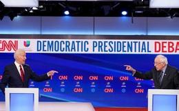 Ông Biden: Nếu đắc cử, tôi sẽ đưa phụ nữ lên làm phó tổng thống