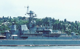 """NÓNG: QĐ Nga điều tàu vượt biển trong đêm, """"hàng khủng"""" gì đang trực chỉ Syria?"""
