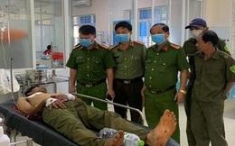 Bộ trưởng Tô Lâm gửi thư khen công an viên truy đuổi trộm, bị đâm trúng ngực, đứt 2 gân tay