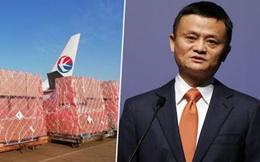 Jack Ma bất ngờ đăng ký Twitter và đây là điều đầu tiên ông viết trên mạng xã hội này