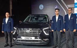 Hyundai Creta chính thức ra mắt, giá chỉ 300 triệu đồng, đã có 14.000 người đặt mua