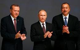 """Idlib """"đếm ngược ngày bùng cháy"""": Nga-Thổ lại sắp """"tương tàn"""" vì kẻ phá bĩnh không ngờ?"""