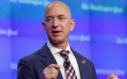 15 sự thật ít người biết đến về Jeff Bezos và những ngày đầu của Amazon