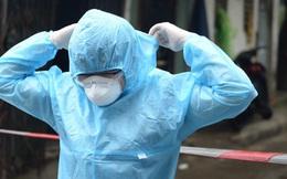 Bộ Y tế thông báo khẩn thêm 3 chuyến bay có người nhiễm Covid-19 vào Việt Nam