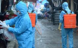 Công bố thêm bệnh nhân nhiễm Covid-19 thứ 67 là người đi cùng bệnh nhân số 61 đến Malaysia