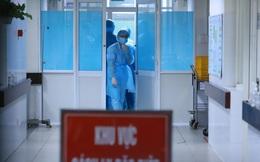 Hà Nội: Hai trường hợp nghi nhiễm Covid-19 ở khu công nghiệp Thăng Long