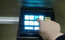 Trung Quốc: Áp dụng thang máy không bấm nút, thử nghiệm vaccine Covid-19