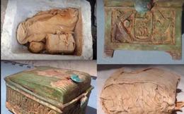Chiếc rương bí ẩn 3.500 năm tuổi cung cấp manh mối dẫn tới ngôi mộ hoàng gia Ai Cập