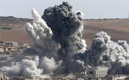 Bốn nước phương Tây ra tuyên bố chung về việc tái thiết Syria