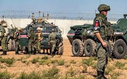 Phiến quân thân Thổ âm mưu cho nổ tung đoàn xe quân sự Nga ở Syria?