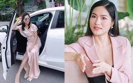 MC Mai Trang VTV: Tôi hụt hẫng, trống rỗng khi hoàn thành mục tiêu xây nhà, mua xe hơi
